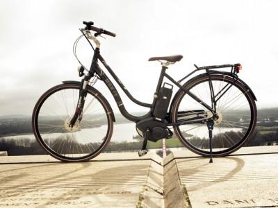 verzekering elektrische fiets diefstal